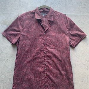 John Varvatos shirt